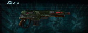 Clover carbine lc2 lynx