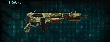 Palm carbine trac-5