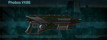 Clover shotgun phobos vx86