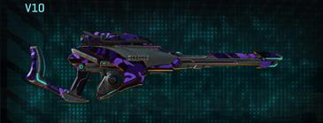 Vs alpha squad sniper rifle v10