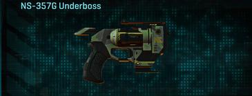Amerish scrub pistol ns-357g underboss
