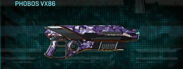 Vs urban forest shotgun phobos vx86