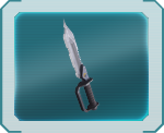 Weapons Melee