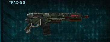 Amerish scrub carbine trac-5 s