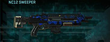 Nc loyal soldier shotgun nc12 sweeper