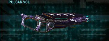Vs urban forest assault rifle pulsar vs1