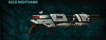 Rocky tundra shotgun as16 nighthawk