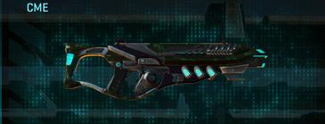 Clover assault rifle cme