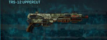 Pine forest shotgun trs-12 uppercut