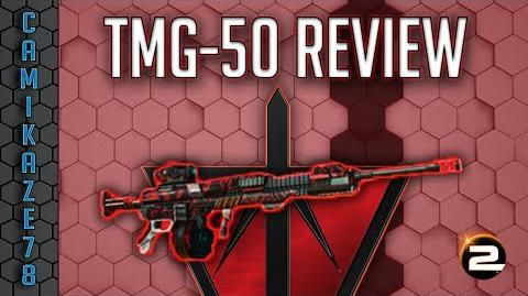 TMG-50 review by CAMIKAZE78 (2015.07.11)