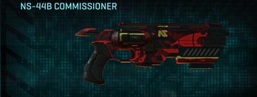 Tr alpha squad pistol ns-44b commissioner