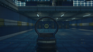 MH2 Reflex Sight (2X) — Yellow Dot low light