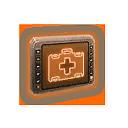 Icon cert medicalKit 64