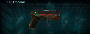 Clover pistol tx2 emperor