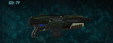 Clover carbine gd-7f