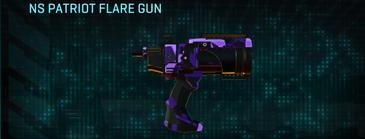 Vs alpha squad pistol ns patriot flare gun