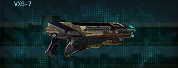 Woodland carbine vx6-7