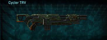 Clover assault rifle cycler trv