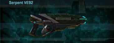 Clover carbine serpent ve92