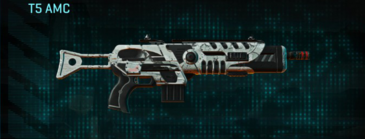 Rocky tundra carbine t5 amc