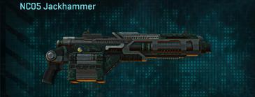 Clover heavy gun nc05 jackhammer