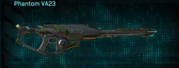 Amerish scrub sniper rifle phantom va23