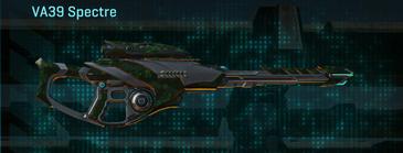 Clover sniper rifle va39 spectre