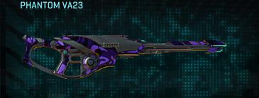 Vs alpha squad sniper rifle phantom va23