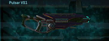 Clover assault rifle pulsar vs1