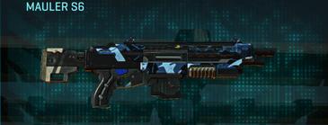 Nc alpha squad shotgun mauler s6