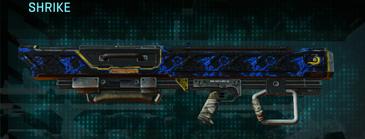 Nc loyal soldier rocket launcher shrike