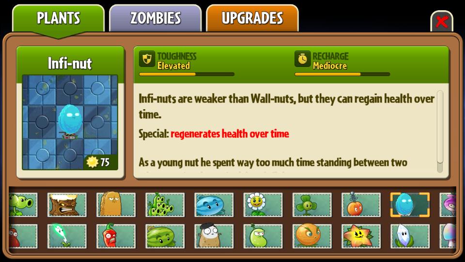 Plants Vs Zombies Что Даёт Растение Подражатель