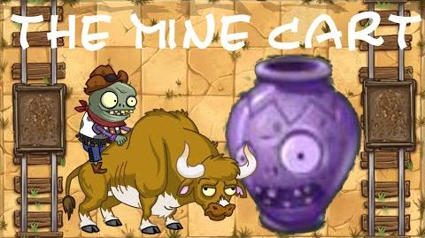 The Mine Cart