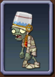 Buckethead Mummy Icon2