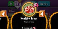 Healthy Treat