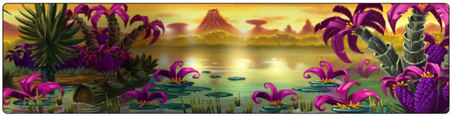 File:Jurassic Marsh Quest Background.png