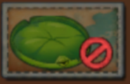 Lily Pad Banned