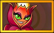 Flamelady Legendary Seed Packet