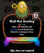 Wall-NutBowlingHDescription
