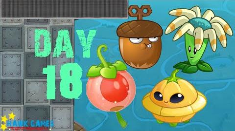 Sky City - Day 18 (Pre-1.8)