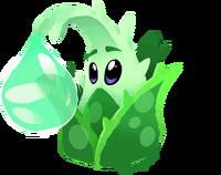 Aloe salut by devianjp824-da809op