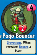 Pogo Bouncer Premium Pack