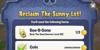 The Sunny Lot