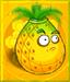 Pineapple on GoldTile