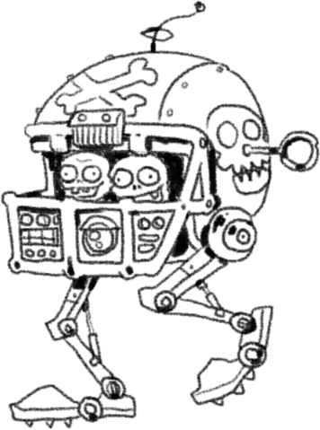 File:Mecha-Football Zombie Concept Art.png