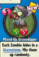 MixedGrave get