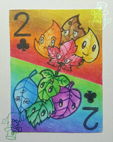 File:Plants of playing CARDS:Club 2.png