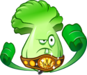 Plants vs zombies 2 bonk choy costume b by illustation16-d7cbheh