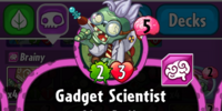 Gadget Scientist/Gallery