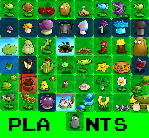 File:Plants Wallpaper.png